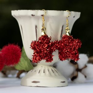 Ugly Sweater Earrings